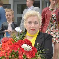 нина середа(корченова, 76 лет, Близнецы, Выру