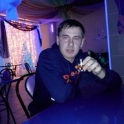 Timofei 23 года (Близнецы) Таштагол