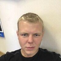Иван, 32 года, Овен, Новый Уренгой