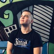 Егор 19 Брянск