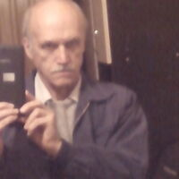 Владимир, 64 года, Телец, Москва
