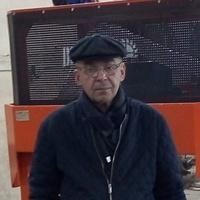 Фёдор, 56 лет, Рыбы, Подольск