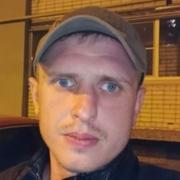 Сергей 29 Стаханов