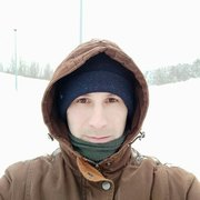 Владимир 33 Ханты-Мансийск