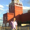 Александр, 39, г.Оричи