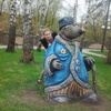 mangusta sokolova, 42, г.Обнинск