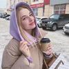 Ангелина, 22, г.Нью-Йорк