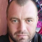 Алексей 35 лет (Рыбы) Стрежевой