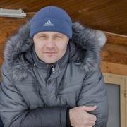 Сергей 40 Саранск
