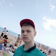 Яков Тихонов 18 Ставрополь