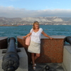 Вера, 62, г.Северобайкальск (Бурятия)