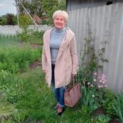Татьяна 51 Кропивницкий