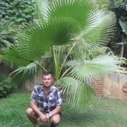 Александр 38 лет (Близнецы) Петропавловск