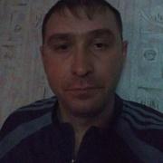 Сергей 34 Красноярск