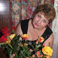 ТаняКлюква, 60 лет, Рак, Киев