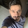 hamed, 30, Riyadh