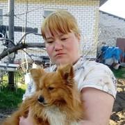 Наталья Боброва 31 Балахна
