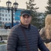 иван 41 Петропавловск