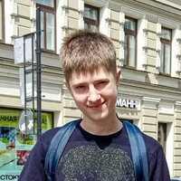 Nik, 17 лет, Стрелец, Санкт-Петербург