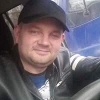 сирота, 45 лет, Козерог, Екатеринбург