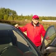 Начать знакомство с пользователем Сергей 49 лет (Дева) в Троицке