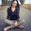 Маргарита Стоян, 27, г.Кропивницкий (Кировоград)