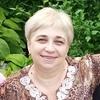 Elena, 53, Krasnodar