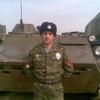 шахбан, 40, г.Гаджиево