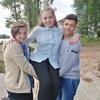 Alena Loginova, 18, Bologoe