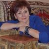 Зоя, 48, г.Купянск