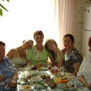 Татьяна 61 Пущино