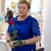 Вера, 68, г.Екатеринбург