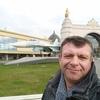 Вадим, 46, г.Солнечногорск