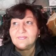 Наталья 60 Душанбе