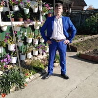 Владимир, 25 лет, Водолей, Иркутск