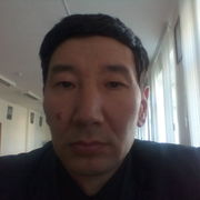 Самат 43 года (Козерог) хочет познакомиться в Явленке