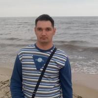 Роман Марков, 37 лет, Телец, Чита