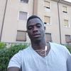 bani Alain, 19, Бергамо