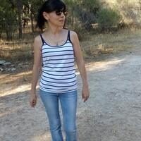 Жанна, 54 года, Козерог, Афины
