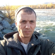 Сергей 30 лет (Весы) Усть-Кокса