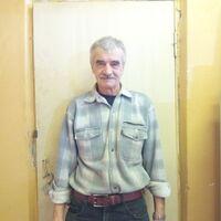Павел, 64 года, Близнецы, Череповец