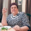 Лидия Машкина (Глотов, 66, г.Ухта