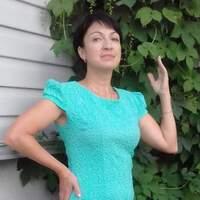 Ирина, 48 лет, Скорпион, Путятино