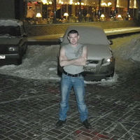 Николай, 30 лет, Рак, Москва