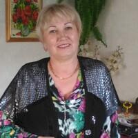 Галина, 65 лет, Стрелец, Симферополь