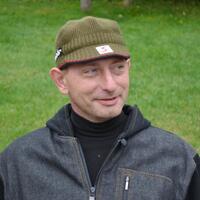 Vovik, 45 лет, Дева, Симферополь