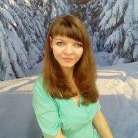 Марина, 25 лет, Рак, Добрянка