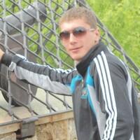 DeN, 33 года, Водолей, Томск