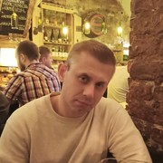 Тарас 40 лет (Рак) Санкт-Петербург