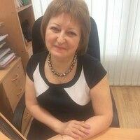 Светлана, 55 лет, Близнецы, Санкт-Петербург